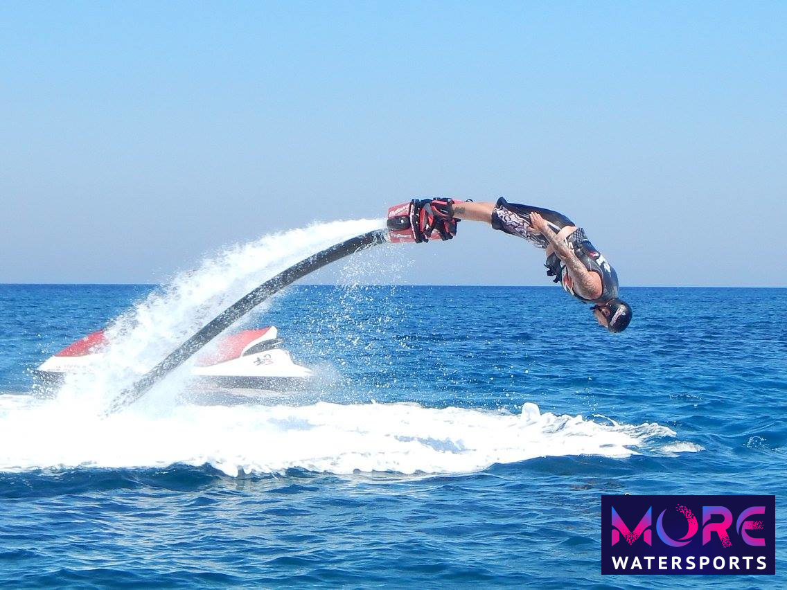 FLYBOARD PRO LESSON